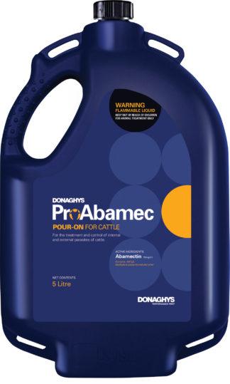 5L ProAbamac 1 Home